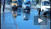 Потоп на улице Седова