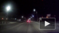 Жители Мурманска ночью наблюдали падение крупного ...