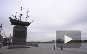 Итоги сезона и подготовка к зиме: в Петербурге завершается навигация судов