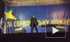 Певица Руслана готова сжечь себя на Майдане
