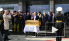 Шесть бойцов Росгвардии круглосуточно охраняют мощи Николая Чудотворца в Петербурге