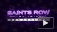 Вышел обновленный шутер Saints Row The Third Remastered