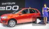 Хэтчбек российской сборки Datsun mi-DO подорожал