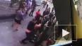 """Опубликовано видео с моментом убийства у клуба """"Рокко"""" ..."""