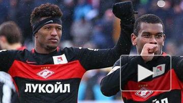 «Спартак» обыграл «Томь» и продолжает лидировать в чемпионате России