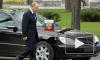 ГИБДД не узнала Путина и его Мерседес без номеров и отказалась выписать штраф