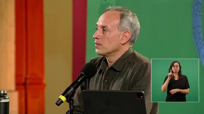 """Первая партия """"Спутника V"""" прибудет в Мексику 22 февраля"""