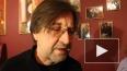 Юрий Шевчук посетил премьеру фильма про русскую бабу