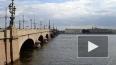 Плывущий труп утопленницы напугал прохожих на Васильевском ...