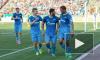 Зенит вылетел в Португалию на матч с Бенфикой