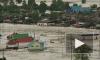 Наводнение в Горном Алтае в мае 2014: определяется нанесенный ущерб