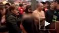 Видео из Китая: Обманутая жена привязала голышом неверно...