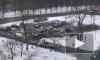 """На """"Волковской"""" эвакуаторы за 10 минут вывезли 4 машины с парковки для инвалидов"""