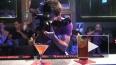Шоу лучших трюков барменов руками дилетантов