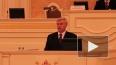 СМИ: Полтавченко просит у депутатов не оспаривать выборы