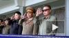 В Северной Корее набирает популярность новая песня ...