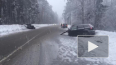 На Приморском шоссе в ДТП пострадало 2 человека
