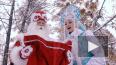 """В России предложили выдавать """"новогодние визы"""" иностранц..."""