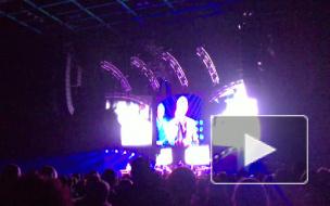 A-ha выступили с прощальным концертом в Петербурге