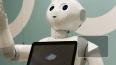 К 2030 году роботы смогут заменить на работе 20 миллионов ...