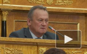 Геннадий Орлов: внутренняя проверка продолжается, виновные будут наказаны