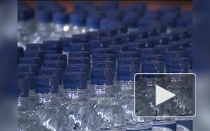 В аэропорту Сан-Франциско запретят продажу воды в пластиковых бутылках