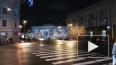 Вечерние пробки на дорогах Петербурга поставили осенний ...