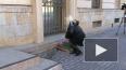 Петербуржцы почтили память жертв теракта в Минске