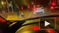 Из Александровской больницы сбежала пациентка – видео