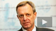 Экс-вице-губернатор Петербурга Юрий Молчанов стал вице-президентом банка ВТБ