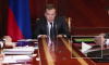Медведев поручил оценить безопасность полетов на Ближнем Востоке