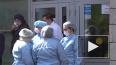 НИИ скорой помощи имени Джанелидзе подарили антисептики ...