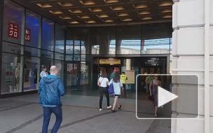 Как проходит открытие ТЦ в Петербурге