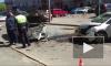 Пьяный водитель устроил ДТП на односторонней Отечественной улице и попытался скрыться