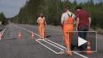 Видео: в Выборге приступили к дорожному ремонту