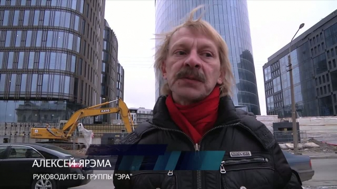 Надежда на Чайку. Защитники Малоохтинского обратились в генеральную прокуратуру
