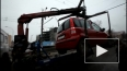 Эвакуация автомобиля на штрафстоянку: Новый тариф 2016