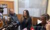 """Судебные приставы доставят """"коронавирусную"""" петербурженку обратно в Боткинускую больницу"""