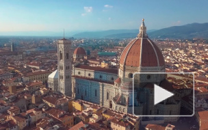 Объяснена причина массового распространения коронавируса в Италии