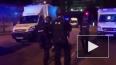 Видео из Манчестера: После концерта Арианы Гранде ...