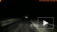 Видео: на Московского шоссе фура снесла легковушку