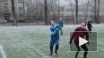 Тренер мини-футбольной команды Центра Образования ...