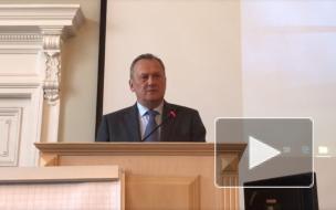 Геннадий Орлов: за кресло не держусь, доведем дело до конца
