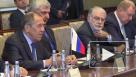 Лавров заявил, что РФ и Турция готовят новую серию консультаций по Идлибу