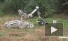 В США создан новый боевой робот