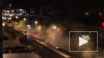 На Днепропетровской улице из-за прорыва трубы повреждена ...