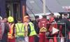 Видео из Австрии: На вокзале в Майдлинг столкнулись два поезда