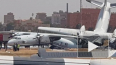 Видео из Судана: В аэропорту после столкновения два ...
