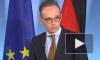 В МИД Германии заявили об отсутствии причин для отмены санкций против России
