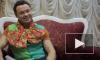 Андрей Носков: мне нравятся агрессивные роли